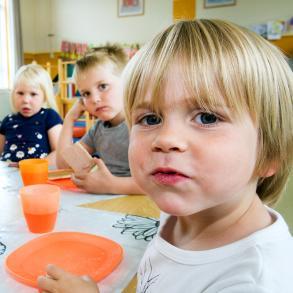 Kinderstralen opent nieuwe bso in Almere