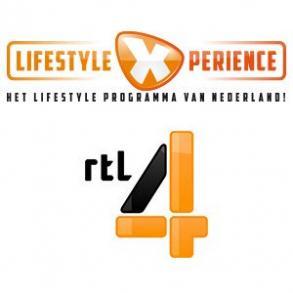 Lunchen op school bij LifestyleXperience Plus (RTL4)